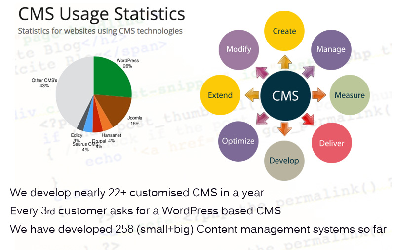 Content Management Solutions