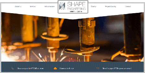Shape Limited