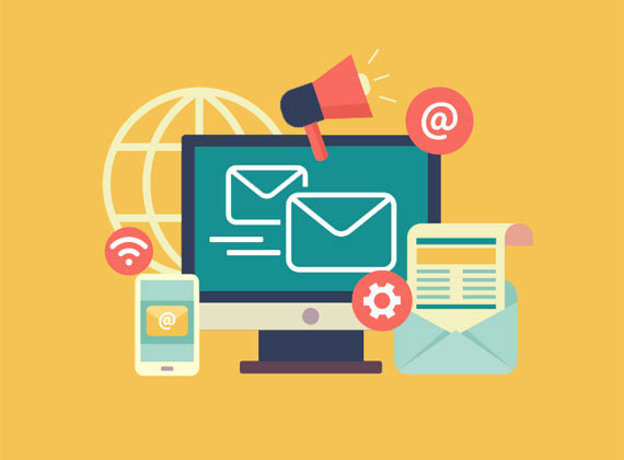 Email Marketing Agency in India | Bulk Email Service Provider