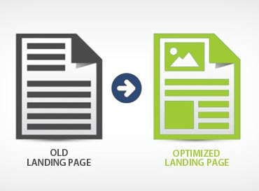 Landing Page Optimization Services in India