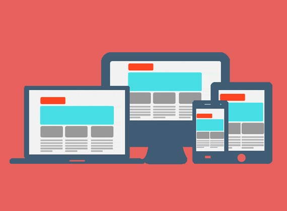 Responsive Web Designing Services in India