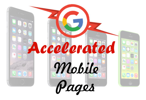 Accelerated-Mobile-Pages (AMP)