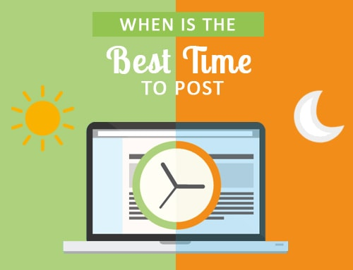 Optimize Your Social Media Posts- Test Best Times to Post