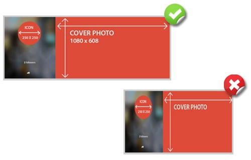 Optimize Your Social Media Posts- Use Proper Image Dimensions