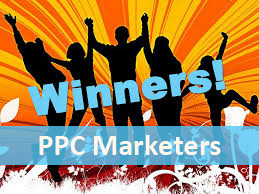 winners PPC Marketers