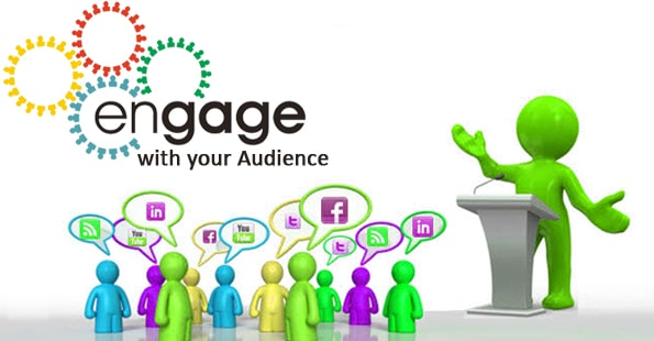 Facebook Advertising Strategy: Engage with your Audience