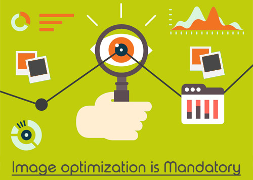 Visual Content Marketing Strategies- Image Optimization is Mandatory