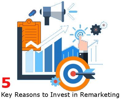 5 Key Reasons to Invest in Remarketing