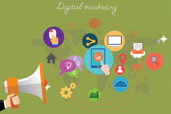 Digital Marketing Services for Startups