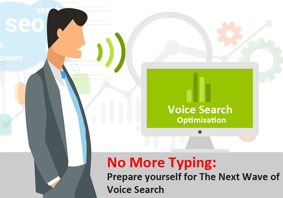 Voice Search Optimisation Services in India