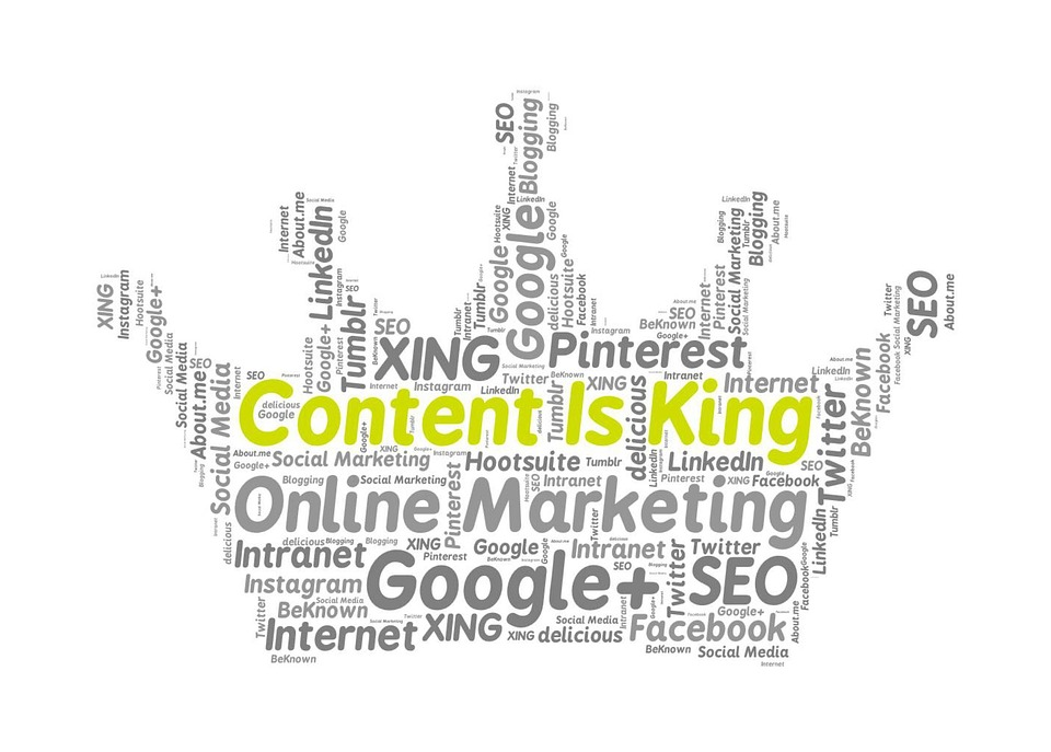 Top 8 Content Marketing Strategies