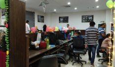 Office Anniversary