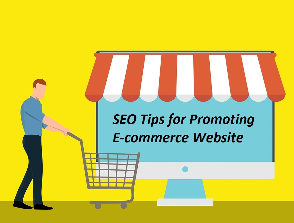 Promoting E-commerce Website