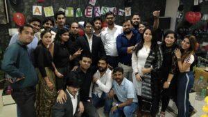 Company Anniversary